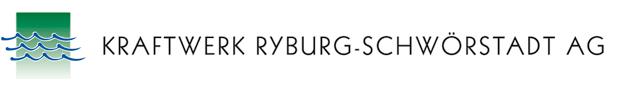 Kraftwerk Ryburg-Schwörstadt AG
